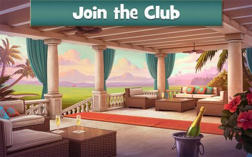Fairway Solitaire - Card Game screenshots 4