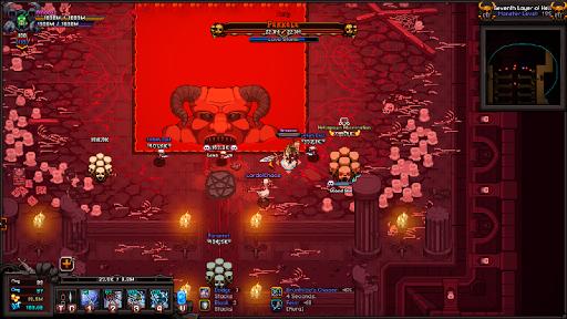 Hero Siege: Pocket Edition https screenshots 1