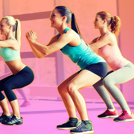 Baixar Aerobics workout weight loss