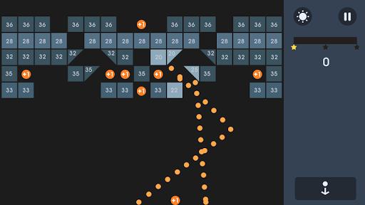 Bricks Breaker Puzzle  screenshots 1