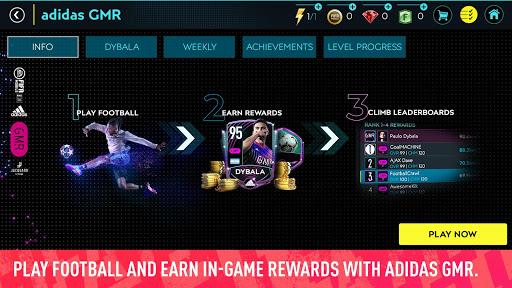 FIFA Soccer 13.1.15 screenshots 3