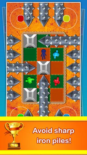 Stickman Cartoon Survival : 1 - 4 Players screenshots 19