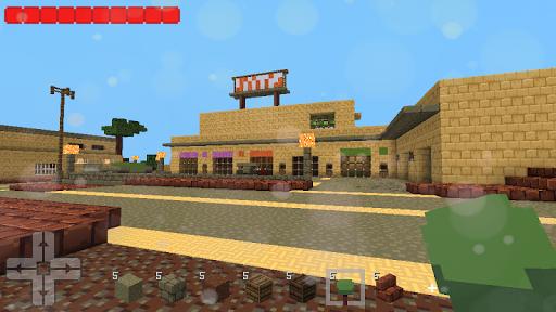 Lococraft: Amazing Crafting Games  screenshots 2