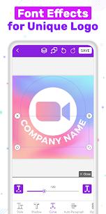 Logo Maker Pro MOD APK by Apps You Love 3