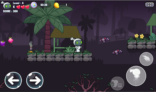 Pocong Adventure : Petualangan Mumu 1.0.0.7 screenshots 4