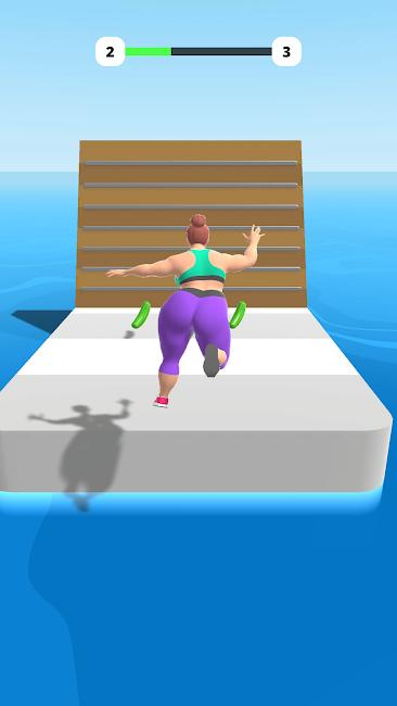 Fat 2 Fit Mod Apk