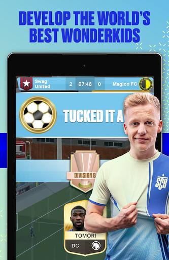 Soccer Club Rivals: Next Gen Football Management 20.0.0 (ARMv7a+ARMv8a) screenshots 11