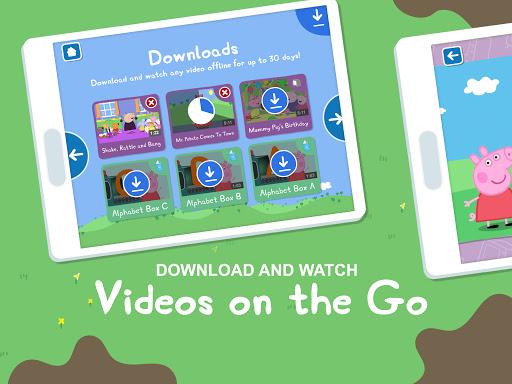 World of Peppa Pig u2013 Kids Learning Games & Videos 4.0.0 screenshots 11