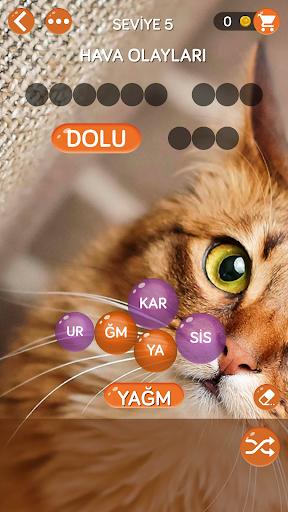 Kelime u0130ncileri: Kelime Oyunu 1.3.3 Screenshots 7