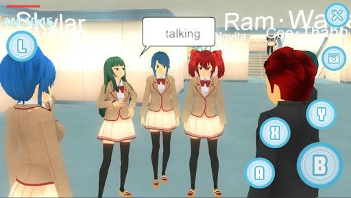 School Life Simulator 0.5.85 screenshots 2