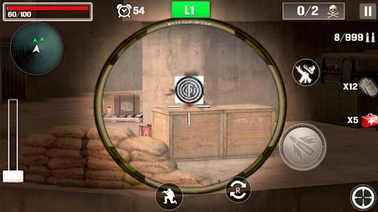Sniper Shoot Assassin US Hack & Cheats Online 3