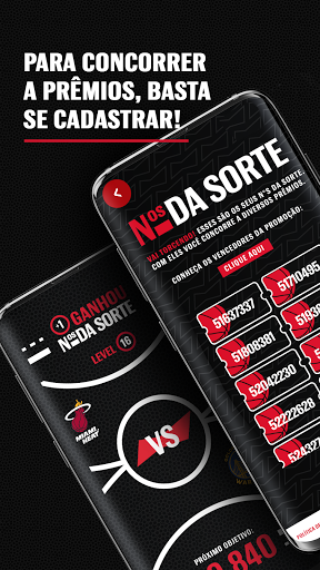 BUD x NBA screenshots 3