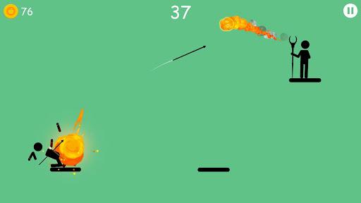 The Spearman  APK MOD (Astuce) screenshots 4
