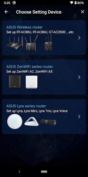 Imágen 3 de ASUS Router para android