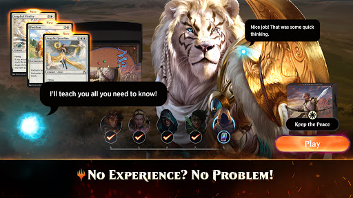 Magic: The Gathering Arena apkmr screenshots 21