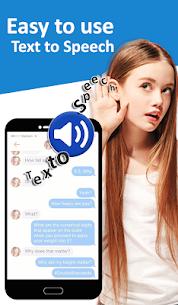 Text to Speech (TTS) – Text Reader & Converter MOD APK 4