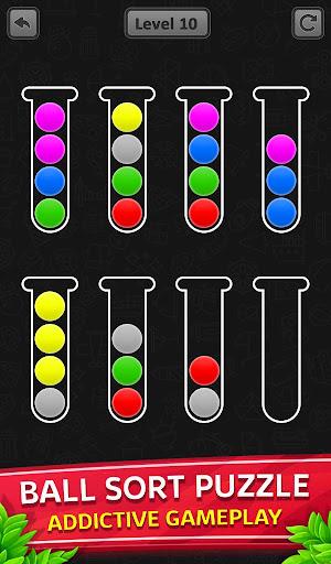 Number Puzzle - Classic Slide Puzzle - Num Riddle 2.0 screenshots 2