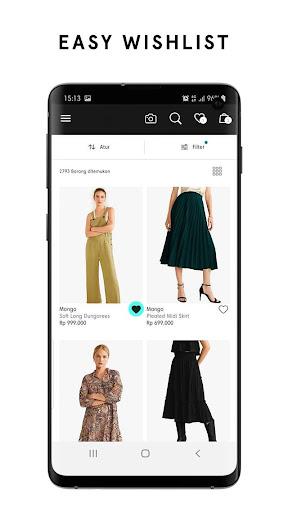 ZALORA – Belanja Fashion