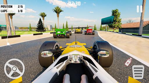 Formula Car Racing 2021: 3D Car Games 1.0.16 screenshots 3