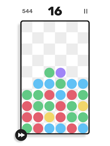 Match Attack - Fast Paced Color Matching Goodness screenshots 17