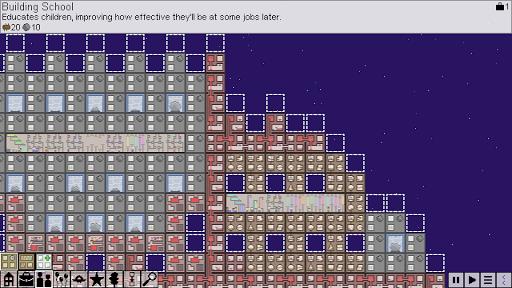 The Final Earth 2 - Sci-Fi City Builder 1.0.13 screenshots 11