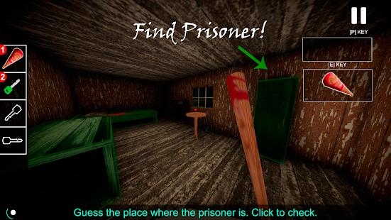 Play for Granny u0421hapter 3 1.0.12 Screenshots 1