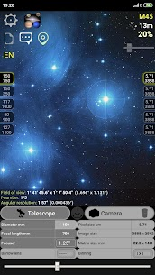 Telescope calculator  Apps For Pc – Free Download – Windows And Mac 2