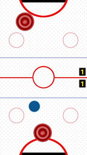 Air Hockey Championship 3 Free 3.5.0 screenshots 1