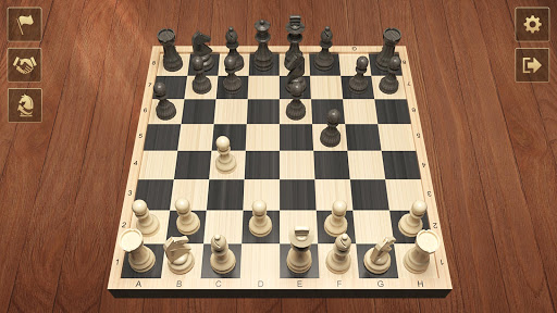 Chess Kingdom: Online Chess for Beginners/Masters 5.2502 screenshots 2