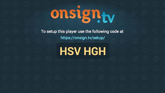 OnSign TV – Digital Signage