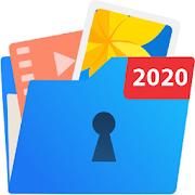 Photo Vault & App Lock: Folder Lock & Safe Gallery