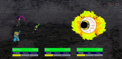 Exemplars of Elaed: RPG screenshot 4
