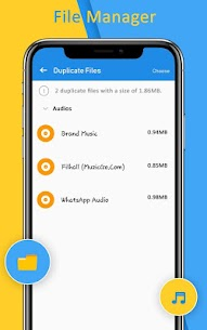 Free File Manager with Cloud Storage Apk Download 2021 5