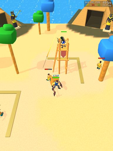 Lumbercraft 1.2 screenshots 10