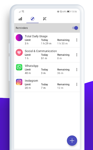 Digitox : Digital Wellbeing - Screen Time 4.3.1 screenshots 5