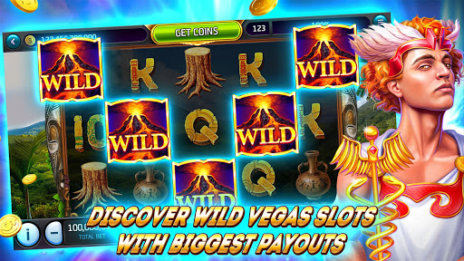 Age of Slotsu2122 Best New Hit Vegas Slot Games Free  Screenshots 13
