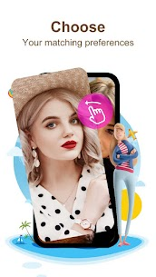 LivU: Meet new people & video chat now Apk Download Free 2