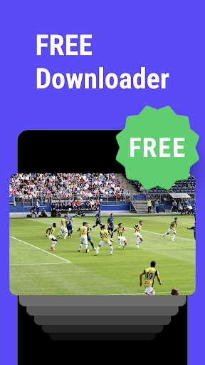 BOX Video Downloader:2021 download video saver app 1.5.8 Screenshots 4
