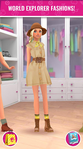 Barbieu2122 Fashion Closet 1.8.2 screenshots 2