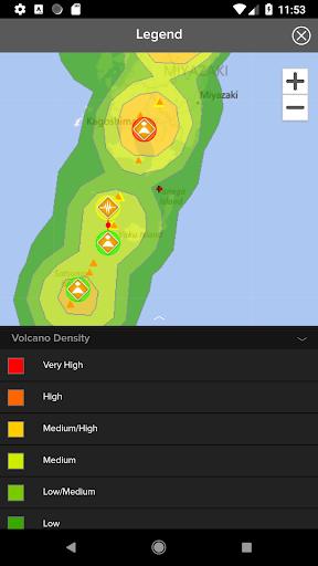 Disaster Alert 369.674.1 Screenshots 5