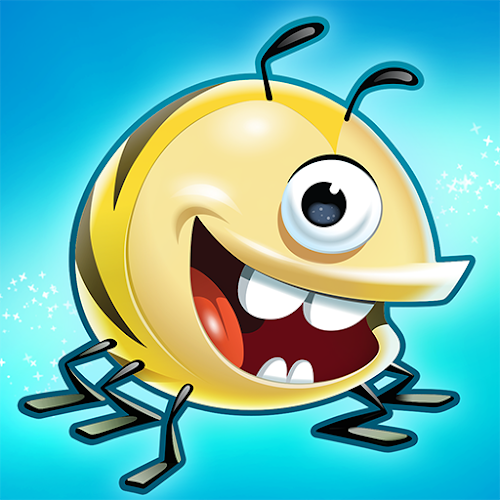 Best Fiends - Match 3 Puzzles  (free shopping) 9.9.1 mod