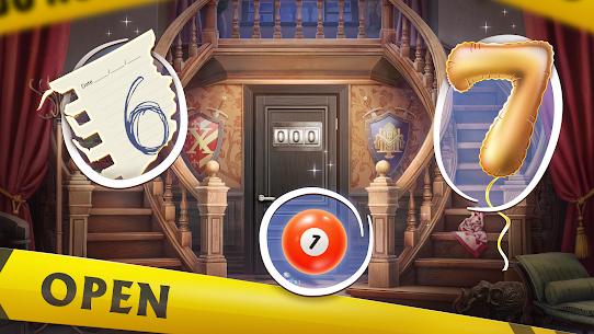 Mystery Manor: hidden objects Mod Apk 5.80.1 (Free Shopping) 13