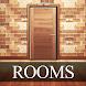 脱出ゲーム ROOMS