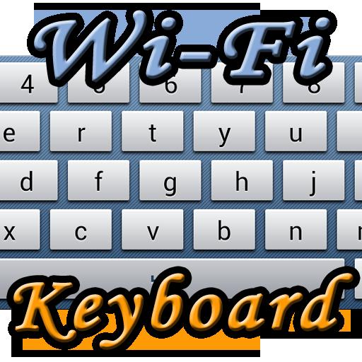 Baixar Wi-Fi Keyboard