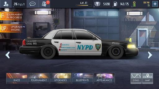 Drag Racing: Streets 2.9.9 screenshots 3