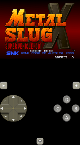 ClassicBoy Gold (64-bit) Game Emulator  screenshots 6