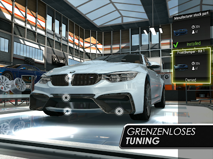 Gear.Club - True Racing Screenshot