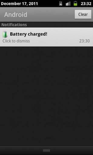 Battery Full Notification For PC Windows (7, 8, 10, 10X) & Mac Computer Image Number- 6