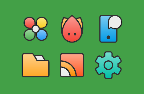XIM Icon Pack v5.1 [Patched] 3