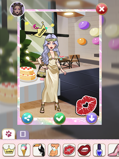 Vlinder Storyuff1aDress up Fashion Games 1.0.13 screenshots 14